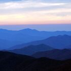 Great Smoky Mountains by Terri~Lynn Bealle