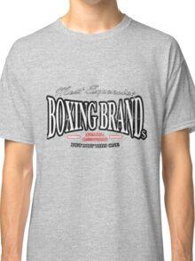 Boxing Brand Classic T-Shirt