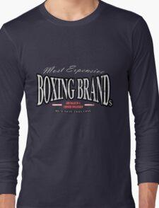 Boxing Brand Long Sleeve T-Shirt