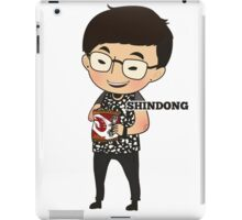Super Junior - Chibi Shindong iPad Case/Skin