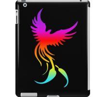 Colorful Phoenix iPad Case/Skin