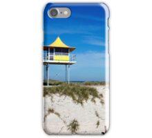 Australian beaches iPhone Case/Skin