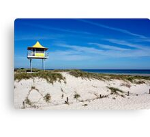 Australian beaches Canvas Print