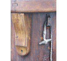 Shipboard Photographic Print