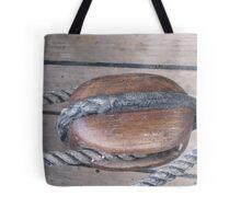 Shft those sails! Tote Bag