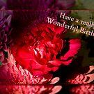 Wonderful Birthday by David's Photoshop