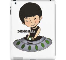 Super Junior - Chibi Donghae iPad Case/Skin