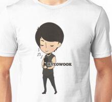 Super Junior - Chibi Ryeowook Unisex T-Shirt