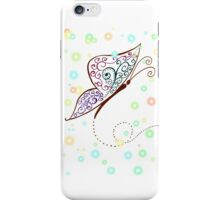 Butterfly Daydream iPhone Case/Skin