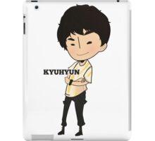 Super Junior - Chibi Kyuhyun iPad Case/Skin