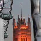 London's Calling by LDP30