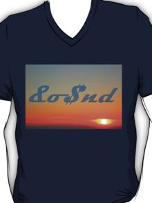 Andosound Sunset T-Shirt