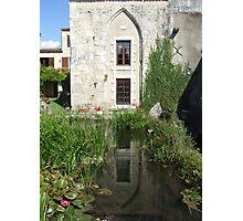 Le Moulin d'Annepont Photographic Print