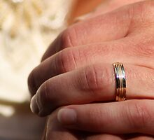 Wedding Rings by Lynn Ede