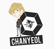 EXO - MAMA Chibi Chanyeol (For Light Colors) Unisex T-Shirt