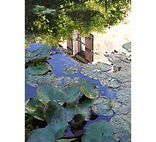 Mill Pond Photographic Print