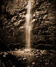 Second Falls by Andrew Dickman