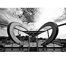 Station Dortmund Photographic Print