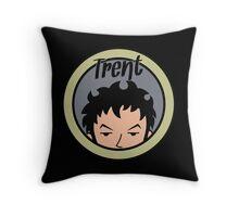 Trent Lane Daria Throw Pillow
