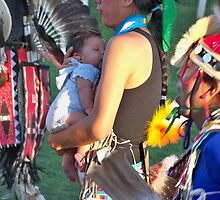 First POW WOW by kodakcameragirl