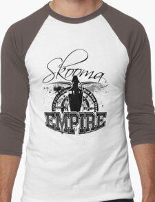 Skooma Empire - Not even once! Men's Baseball ¾ T-Shirt