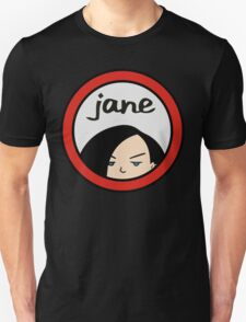 Jane Lane Daria T-Shirt