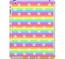 Queer Marijuana Pride iPad Case/Skin