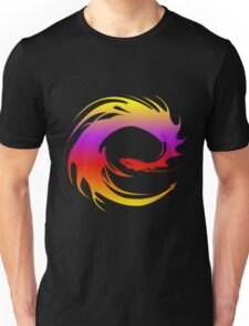 Colorful dragon - Eragon Unisex T-Shirt