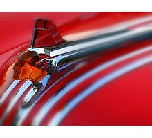 Automotive Bling ~ Part Two Photographic Print
