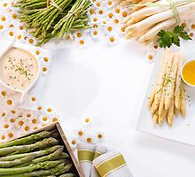 Asparagus by pther