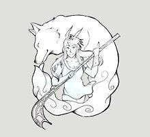 wind goddess Unisex T-Shirt