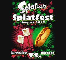 Splatfest August 2015 Unisex T-Shirt