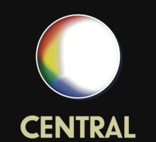 Central Independent Television (2nd Black) by djpalmer