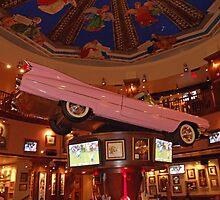 Pink Cadillac by leystan