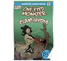 One Eyed Monster 5 Poster