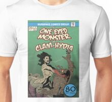One Eyed Monster 5 T T-Shirt