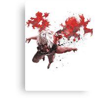 Tokyo Ghoul - Ken Kaneki Canvas Print