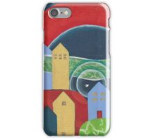Love in Unexpected Places iPhone Case/Skin