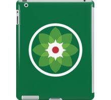 Indicia 2 iPad Case/Skin