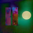 moonlight through my window by marcwellman2000