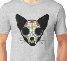 Dia de los Meow-tos Unisex T-Shirt