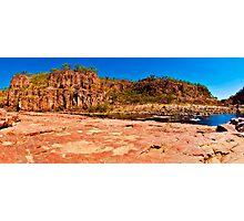 Katherine Gorge Panorama 1 Photographic Print