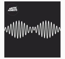 Arctic Monkeys AM  Kids Clothes