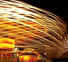 Light Speed by IdahoJim