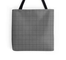 Girder Grid #4 Tote Bag