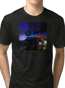 The Dark Side Of The Moon Reload Tri-blend T-Shirt