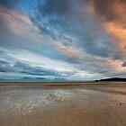 North Wales : Llanddwyn View by Angie Latham