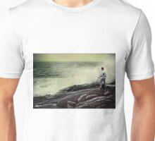 North Atlantic • 1972 Unisex T-Shirt