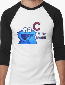C is for Cookie Monster T-Shirt