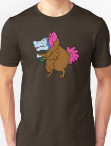 Jeremy Hillary Boob Ph.D. T-Shirt